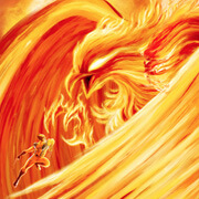 Wolverine vs Dark Phoenix
